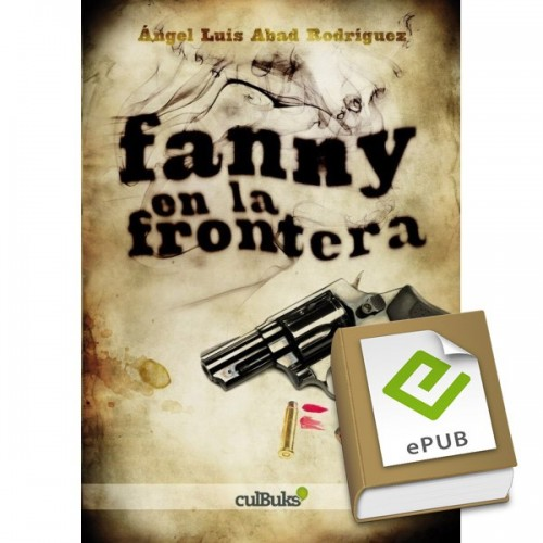 Fanny en la frontera ePub