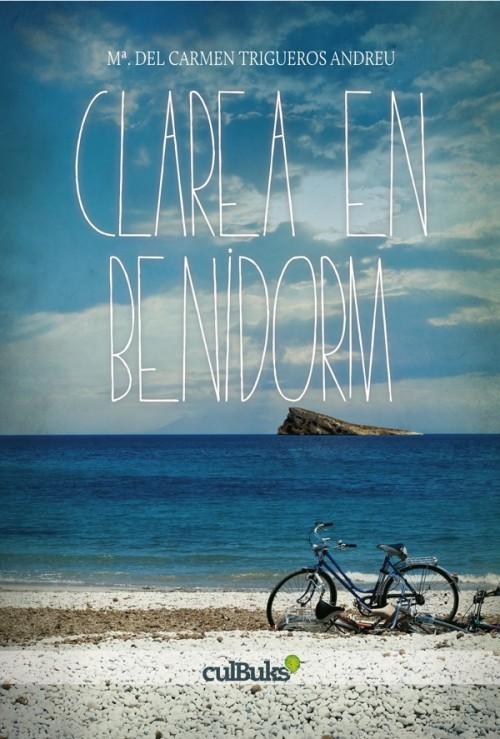 Clarea en Benidorm