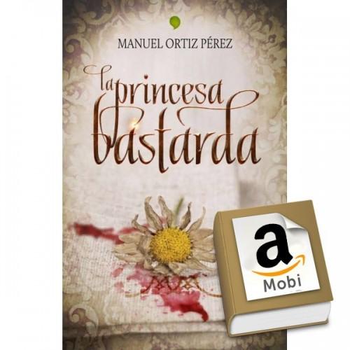 La princesa bastarda Mobi