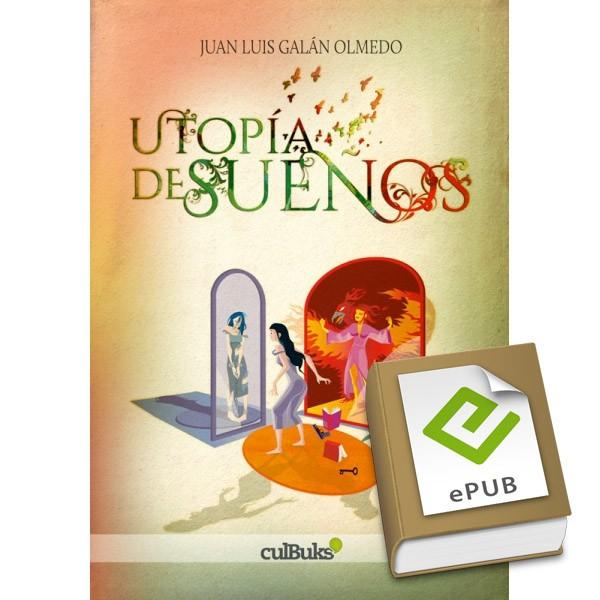 Utopía de sueños ePub