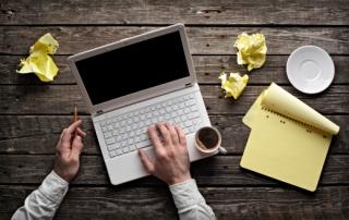 Los escritores deben conocer las herramientas para la promoción de su producción editorial en el entorno digital.