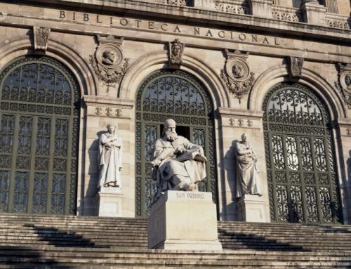 Requisitos Legales para publicar un libro: Depósito Legal