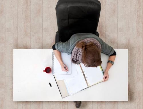 ¿Qué es un asesor literario?
