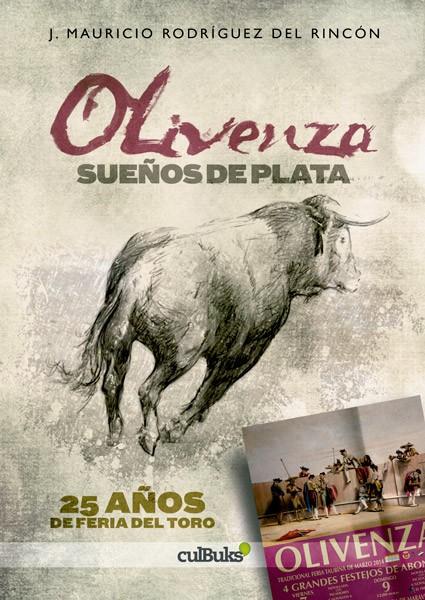 Olivenza, sueños de plata