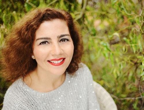 Ana Gamero, el #yopuedo convertido en libro