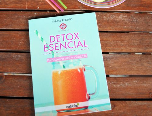 Detox Esencial
