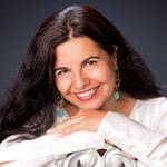 escritora chilena Angélica Muñoz
